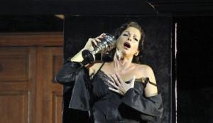 Pepita Jiménez Calixto Bieito Teatros del Canal
