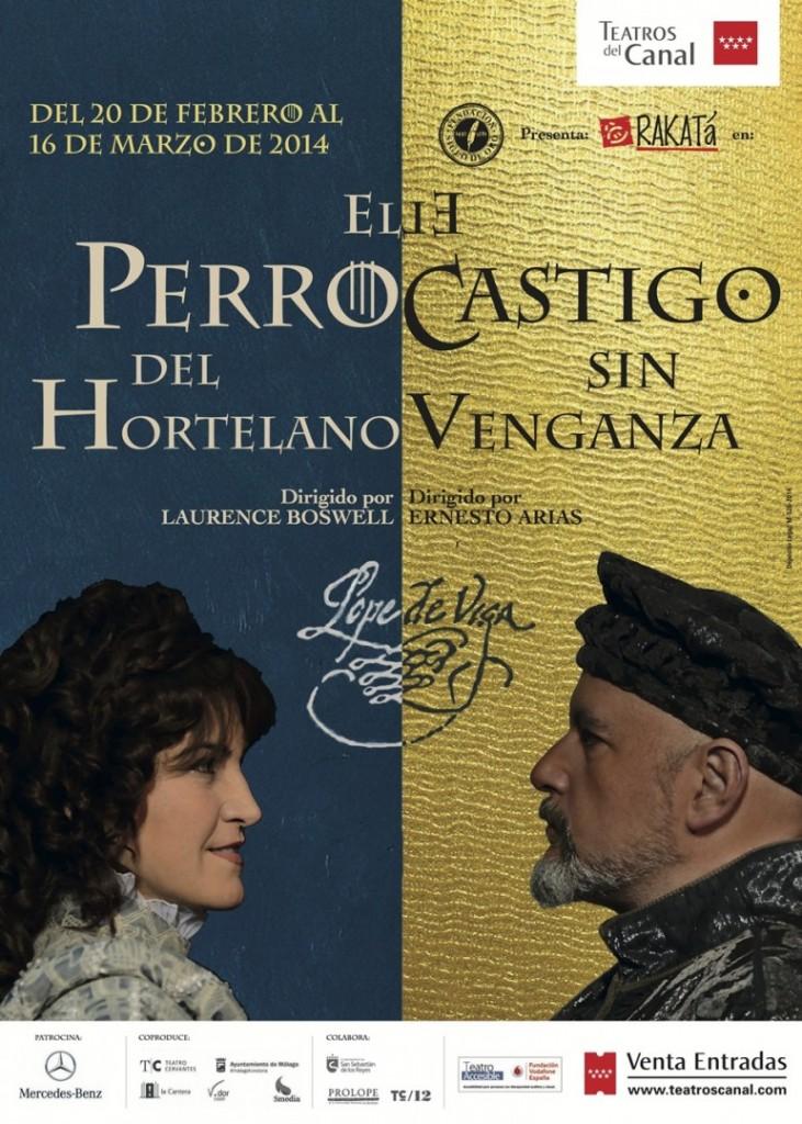 cartel-el-castigo-sin-venganza-ernesto-arias