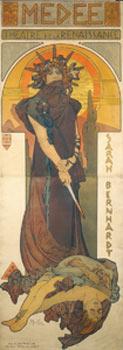 cartel-medea-sarah-bernhardt-alphonse-mucha