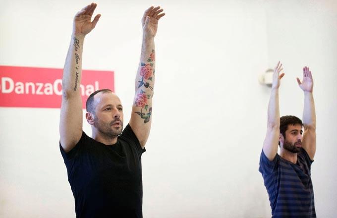 b4491a4134 Cuatro pasos para crear una coreografía de danza