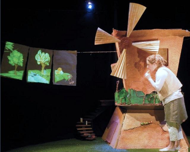 teatro para niños en madrid sémaphore