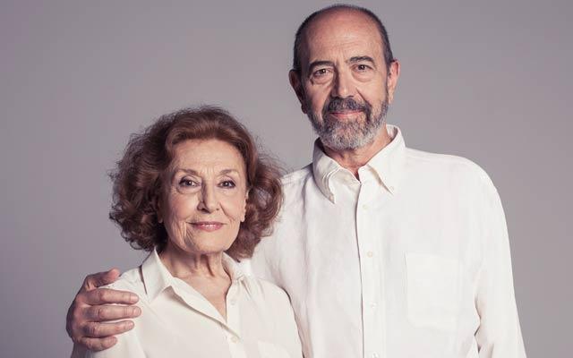 Cartas de amor Teatros del Canal Temporada 2016 2017 foto jeronimo alvarez