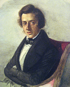 Compositores-de-musica-clasica-Chopin