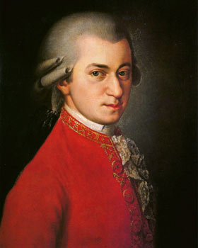 Compositores-de-musica-clasica-Wolfgang-amadeus-mozart
