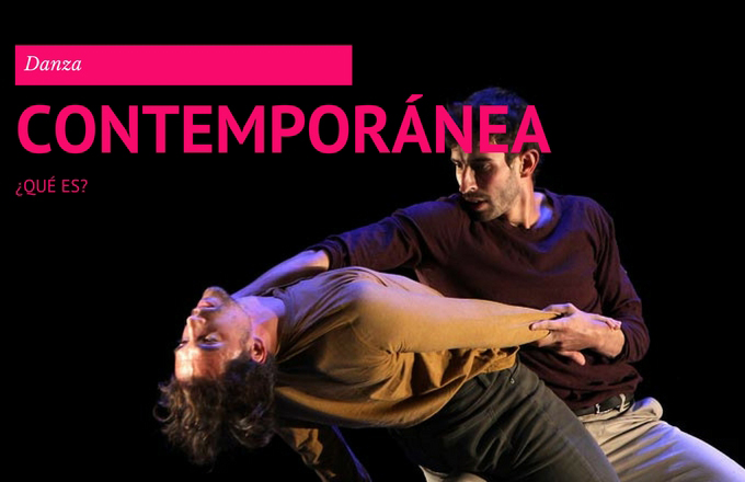 Qu es danza contempor nea for Definicion de contemporanea