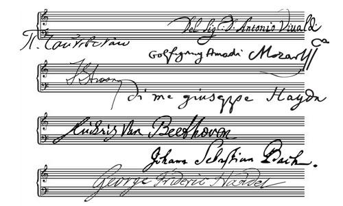 compositores-de-musica-clasica-firmas