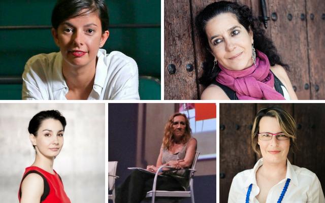 mujeres en la escena-directoras-espacios