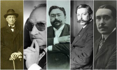 5 obras de música clásica española más populares